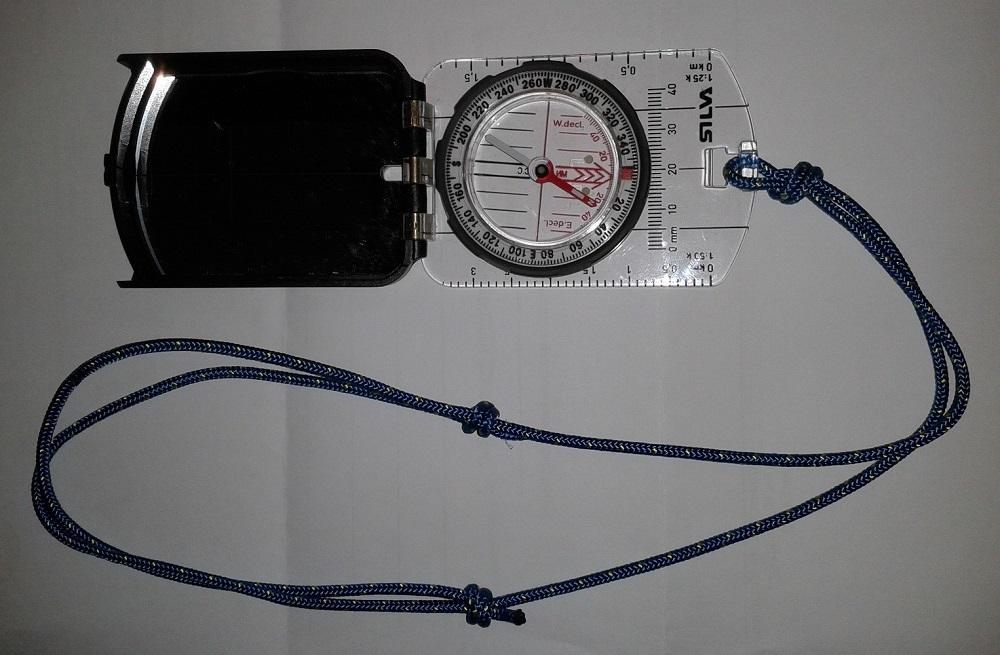 "Kompass Silva ""Ranger S"""